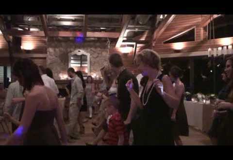 Lamar Wedding Reception at Walkers Landing