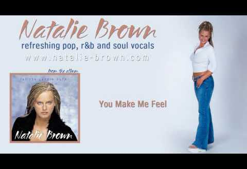 Natalie Brown You Make Me Feel From Let The Candle Burn