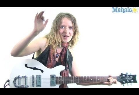 How to Play Try Just a Little Bit Harder by Janis Joplin on Guitar