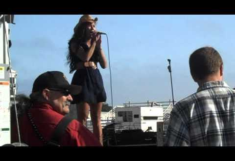 If I Die Young Band Perry cover