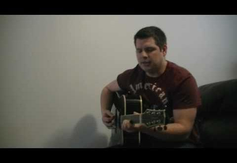 Acoustic Creed cover Torn