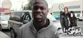 Kevin Hart All Star After Party Hosted by Khloe Kardashian Lamar Odom