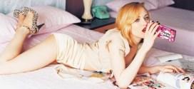 Evan Rachel Wood and more celebs look hot with snakeskin   Splash Fashion News