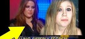 MLH NIP SLIP Khloe Kardashian Has A Nip Slip On Fox Friends