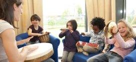 La Música Calma a Las Bestias…