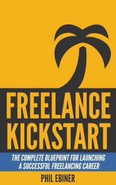 freelance kickstart cover