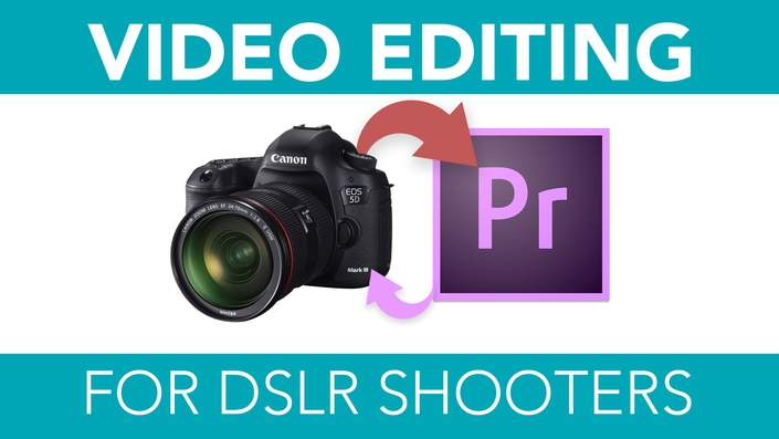 free dslr video editing course