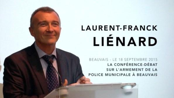 AUTRES-conference-de-me-laurent-franck-lienard-sur-l-armement-des-policiers-municipaux