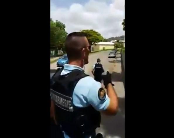 GN-un-groupe-de-jeunes-malmene-des-gendarmes