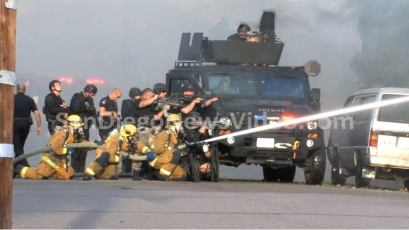 US-un-policier-blesse-lors-d-une-fusillade