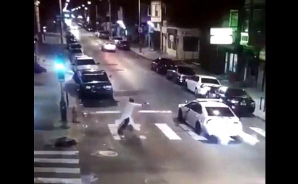 US-un-terroriste-islamiste-tire-sur-un-policier-au-volant-de-sa-voiture-de-patrouille