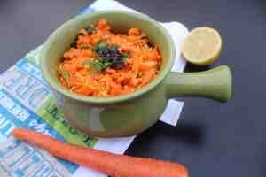CarrotCoconutSalad