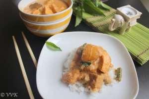 VegetarianThaiCurry