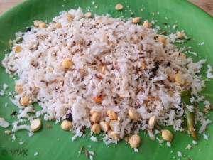 CoconutMasala
