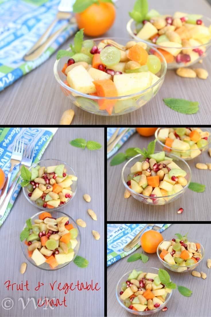 fruit-vegetablechaat