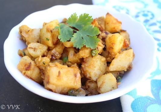 potatomix
