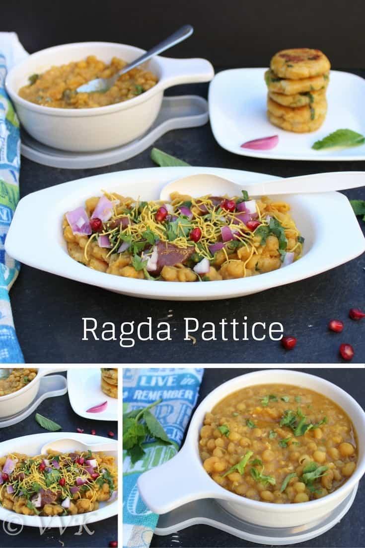 ragda-pattice