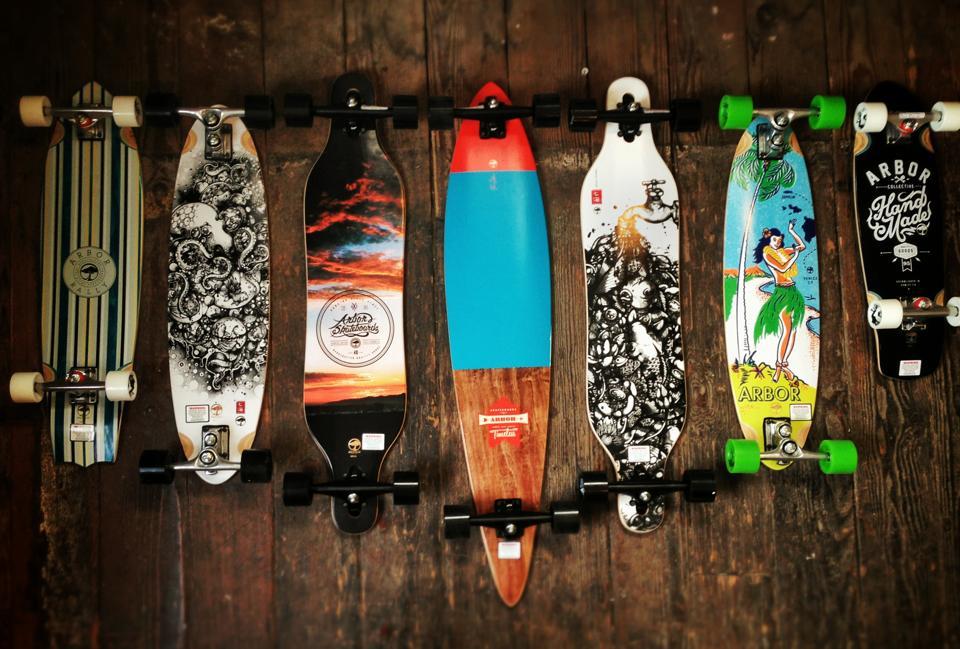arbor-longboards