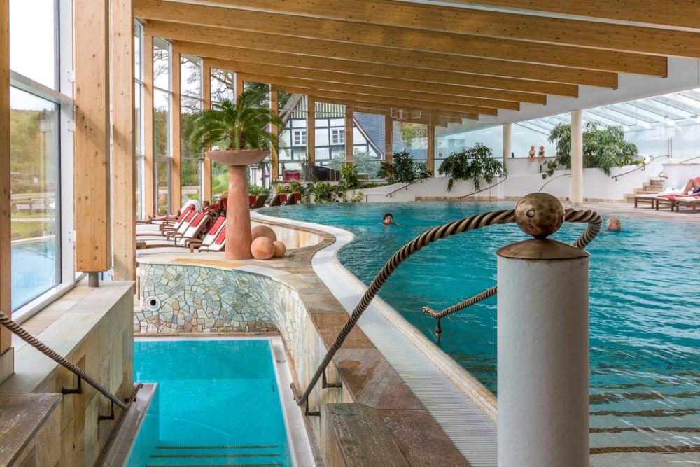 Sauerland Schmallenberg Hotel Deimann