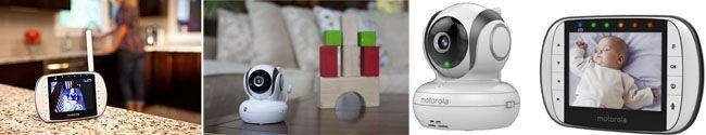 Motorola MBP36S collage