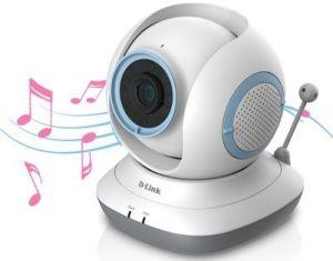 camara ip wifi D-Link DCS-855 EyeOn 360