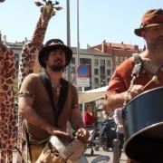 El FitCarrer fomentarà el debat i la reflexió sobre les arts de carrer