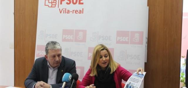 """Gómez: """"La remodelació de govern reforça la coordinació del projecte de ciutat per a seguir fent avançar Vila-real"""""""