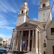 El Centenari del patronatge de Sant Pasqual apropa la seua figura amb visites guiades a la basílica del Patró