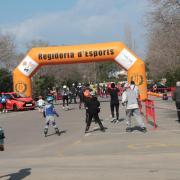 Vila-real acollirà una gran festa del patinatge i del running el proper dia 30 d'abril
