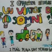 La UM La Lira portarà a terme la cantata escolar 'Un viatge de somni' el proper 2 de maig