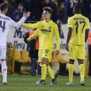 """Marcelino pensa que el Villarreal visita al Real Madrid """"molt mermat"""" per les baixes"""