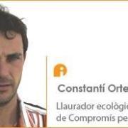 Citricultura ecològica i fertirrigació comunitària
