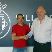 El Villarreal fomenta la Pilota Valenciana i organitza un torneig al Trinquet de Vila-real