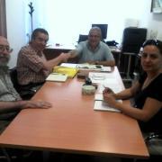 El Correllengua se celebrarà del 28 al 30 de setembre a Vila-real