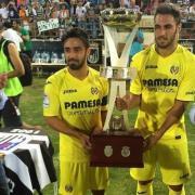 El Villarreal guanya al Sporting de Portugal a la tanda de penals (4-3)