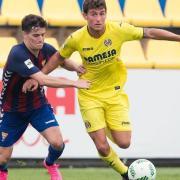 El Villarreal B mereix més front al Gavà a pesar de jugar amb 10 jugadors