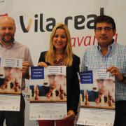 El Campionat d'Escacs provincial individual es disputarà a Vila-real
