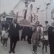 L'associació de Veïns Nou Crist del Calvari busca fotografies per celebrar el seu 75é aniversari