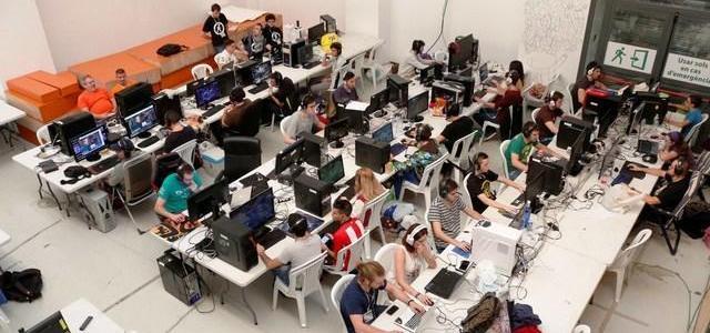 Centenars d'aficionats i professionals se citen en la 7a LAN party ViLANeT que tindrà ponències, tornejos i tallers
