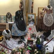 La ciutat es prepara per a un dels actes més esperats previs a les Festes de Sant Pasqual