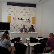 """Ciutadans manifesta que en els dos anys de legislatura """"Vila-real ha avançat cap a un projecte fictici"""""""