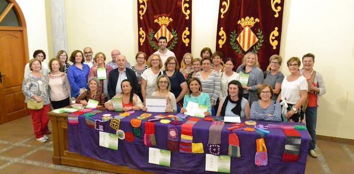 El Grup de Dones organitza una excursió a València per a conèixer 'Camins en femení'