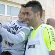 Soriano tornarà a l'equip en les pròximes setmanes després de sis mesos de baixa