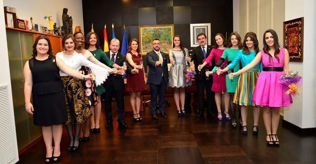 Vila-real anuncia aquesta nit elNomenament de la Cort d'Honorde les festes del 2018