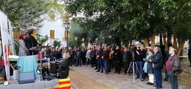 L'Associació Cultural Socarrats celebra el seu 25 aniversari amb una gran festa