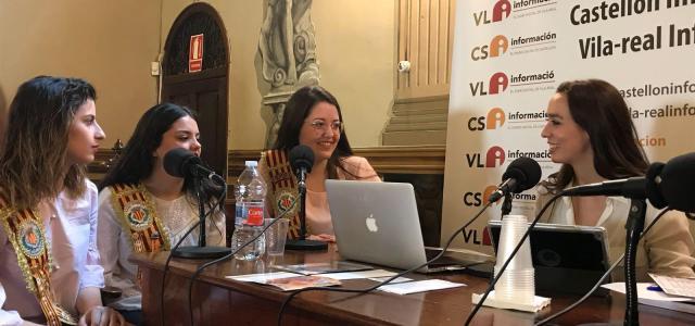 Vila-real Informació i Castellón Información celebren la seua primera tertúlia especial per sant Pasqual