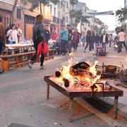 La moció del PP per a convertir la Xulla en Festa d'Interés Turístic Provincial uneix a tots els partits polítics