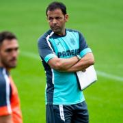 Calleja confia en aconseguir la primera victòria enfront del Girona