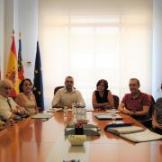 Vila-real i Generalitat acorden mantenir els protocols de prevenció per legionel·la després del brot detectat