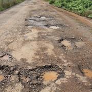 Cs demanarà en el ple un pla de xoc per a pal·liar deficiències als camins rurals